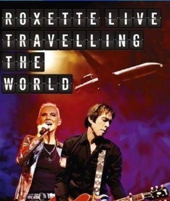 罗克塞特乐队2012世界巡演实录