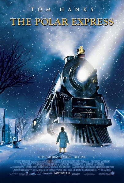 极地特快(The Polar Express)