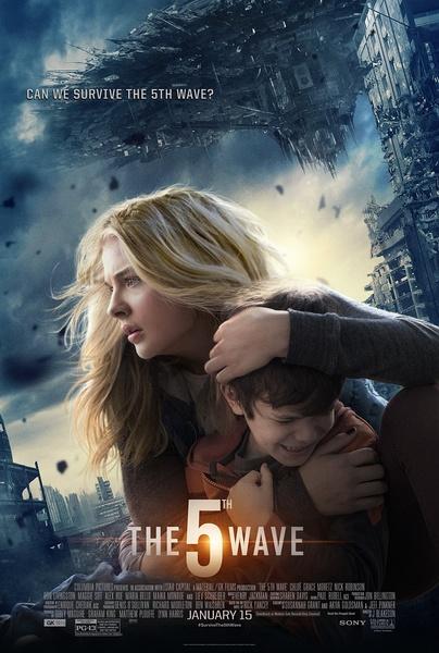 第五波(The 5th Wave)