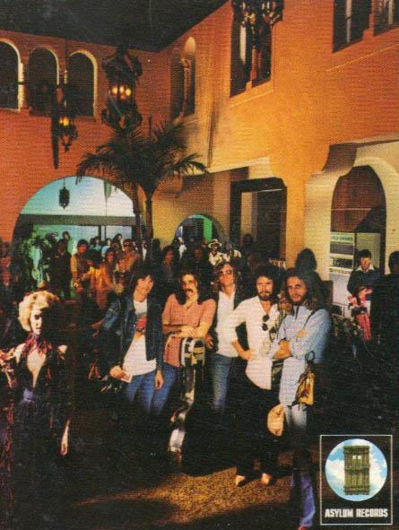 Eagles-Hotel