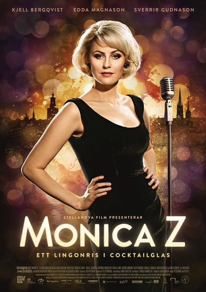 莫妮卡·赛德隆(Monica
