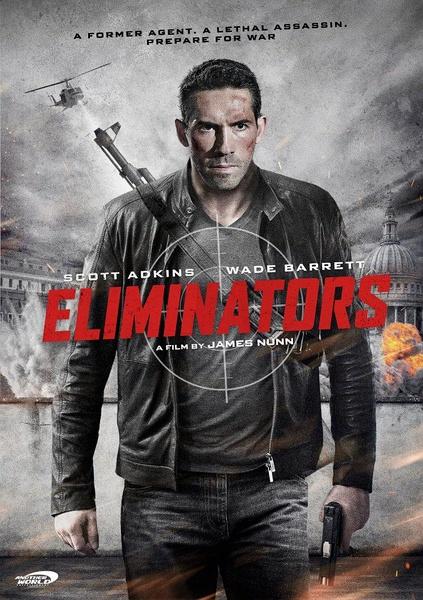 毁灭者(Eliminators)