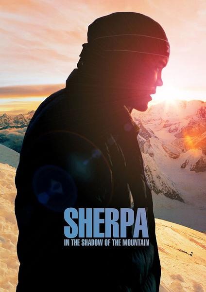高山上的夏尔巴人(Sherpa)