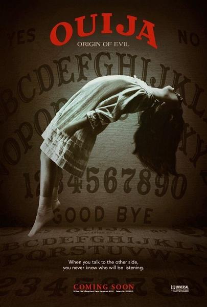 死亡占卜2:恶灵始源(Ouija:
