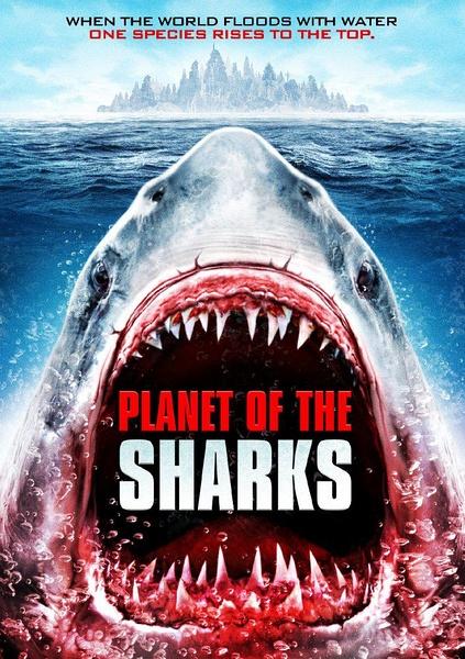 鲨鱼星球(Planet