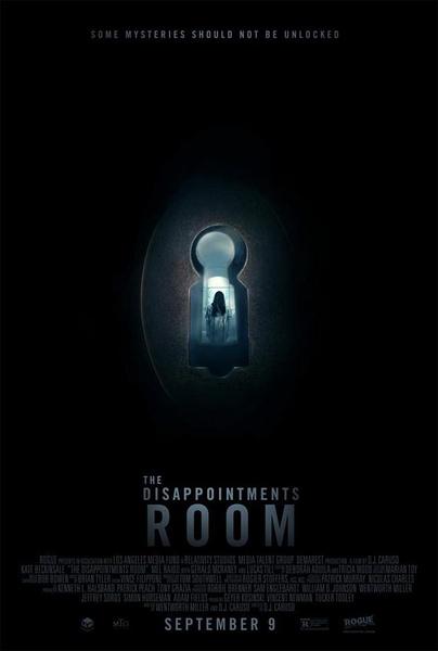 绝望之室(The Disappointments Room)