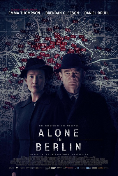 柏林孤影(Alone in Berlin)