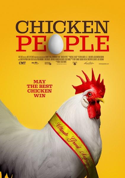 养鸡人(Chicken People)