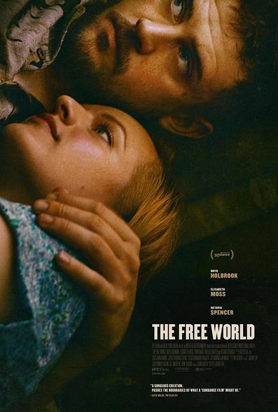 自由世界(The Free World)