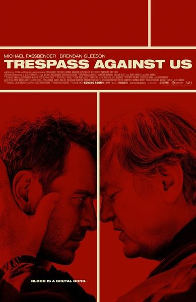血浓于罪(Trespass Against Us)