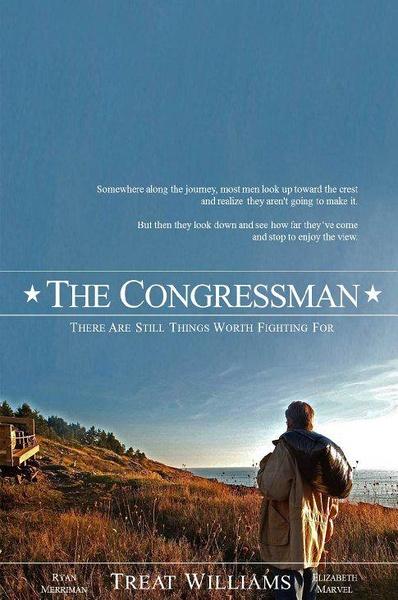国会议员(The Congressman)