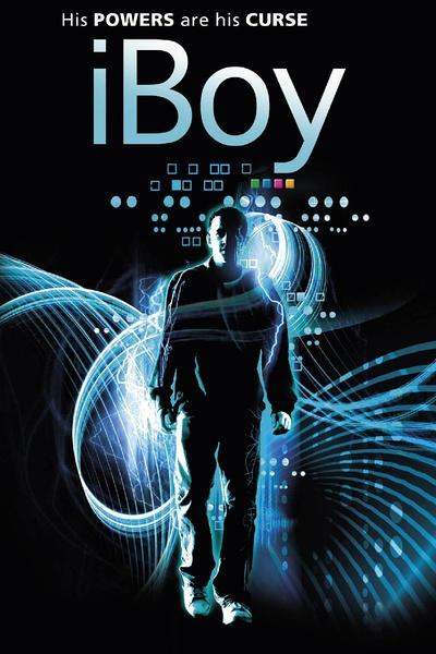 奇机少年(iBoy)