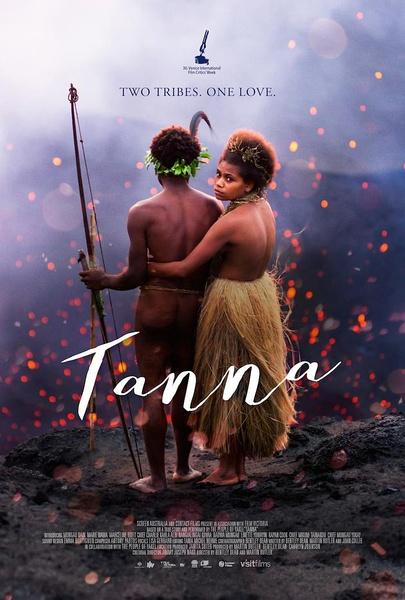 禁忌之恋(Tanna)