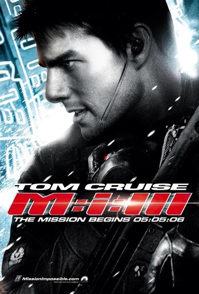 碟中谍3(Mission: