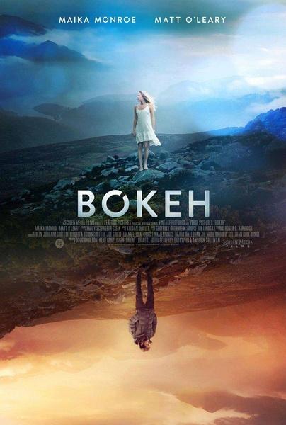 散焦(Bokeh)