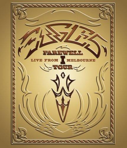 老鹰乐队2004年墨尔本演唱会(Eagles: