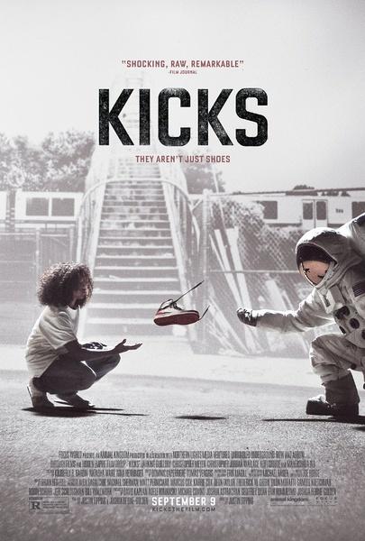 无敌球鞋(Kicks)