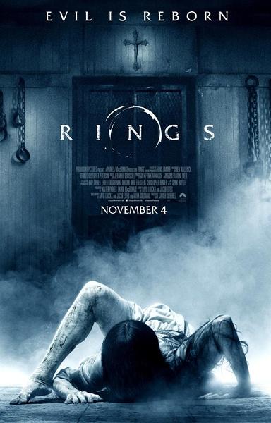 午夜凶铃3(Rings)