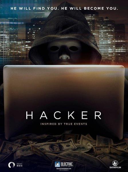 黑客(Hacker)