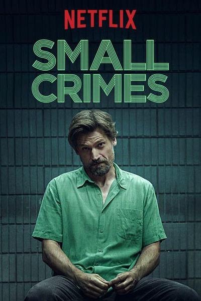 小奸小恶(Small Crimes)