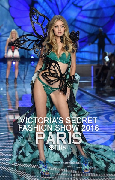 维多利亚的秘密2016时装秀(The Victoria s Secret Fashion Show)