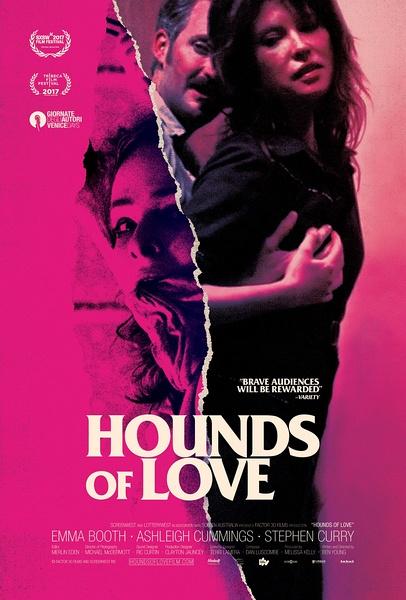 爱的猎犬(Hounds
