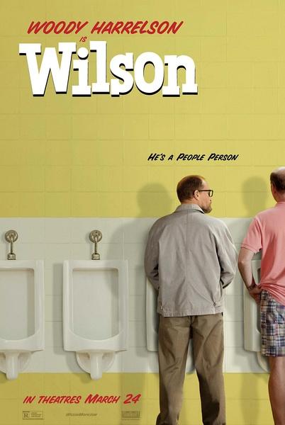 威尔逊(Wilson)