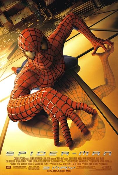 蜘蛛侠(Spider-Man)