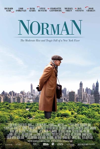 诺曼(Norman: