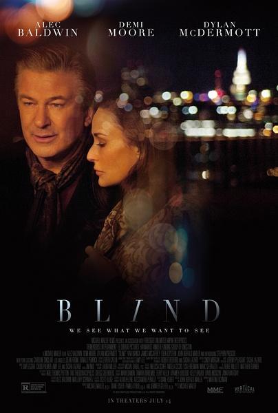 盲(Blind)爱情故事