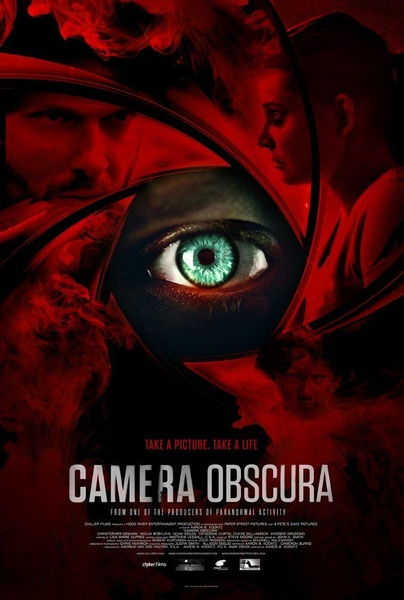 暗箱 (Camera Obscura)