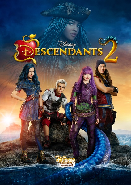 后裔2 (Descendants 2)