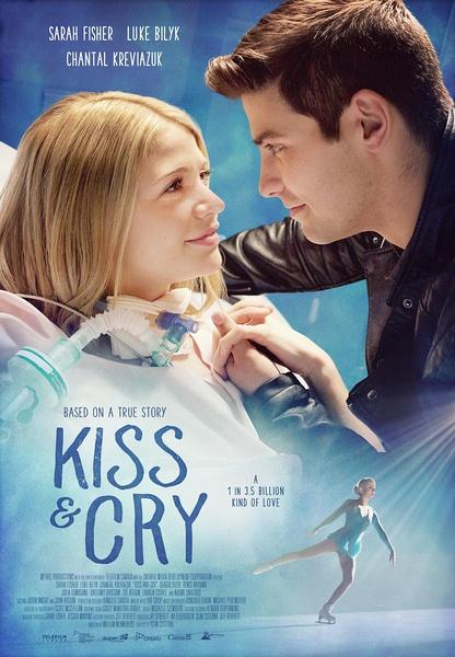 亲吻与哭泣 (Kiss and Cry)剧情感人