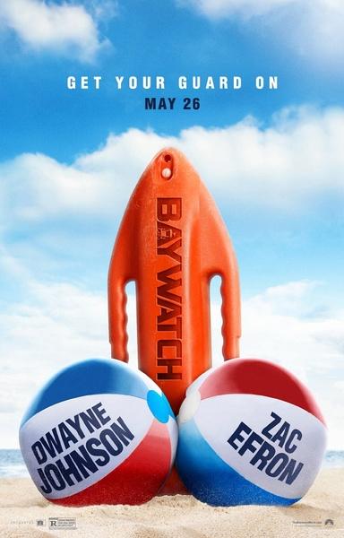 海滩游侠 (Baywatch)
