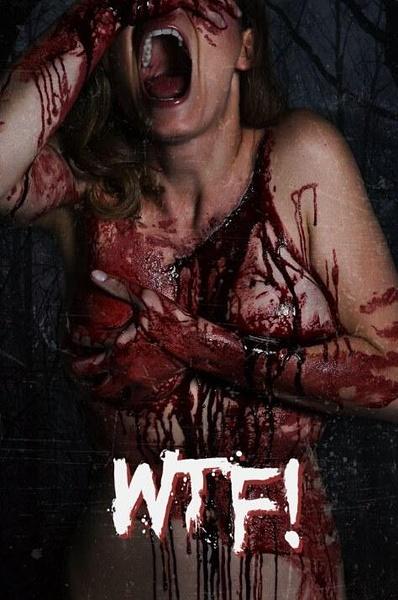 Wtf!(女孩逃过一场屠杀)