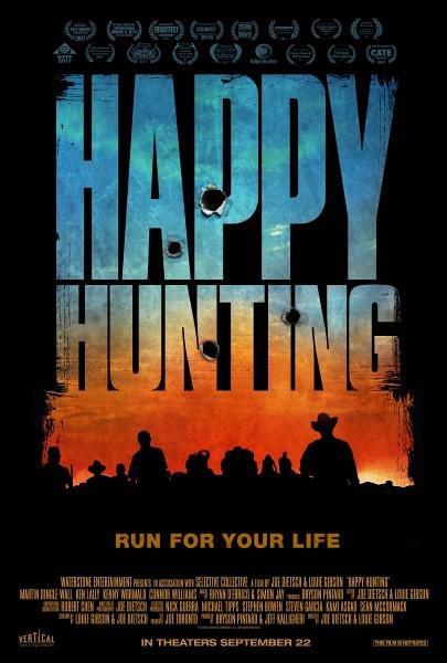 快乐猎杀 (Happy Hunting)