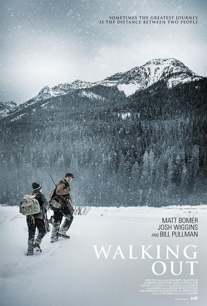 冰雪之行(Walking Out)