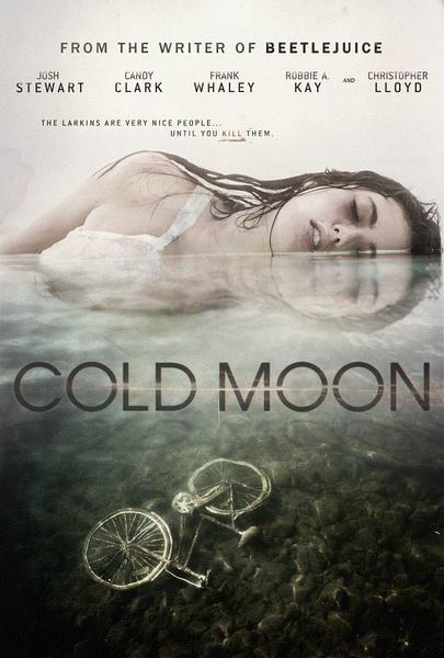 冷月 (Cold Moon)