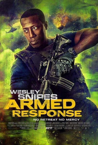 末路恐慌(Armed Response)