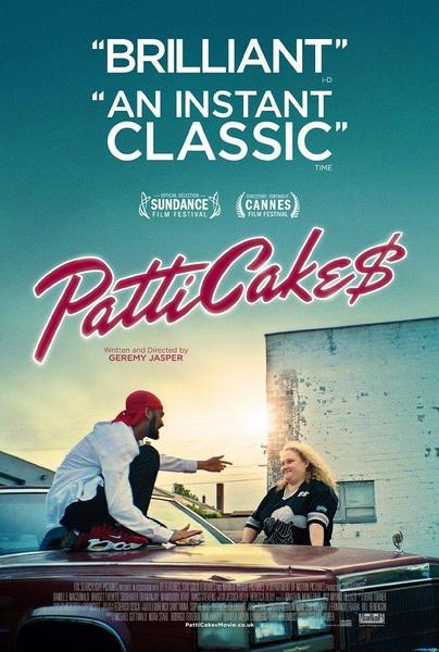 帕蒂蛋糕$ (Patti Cake$)