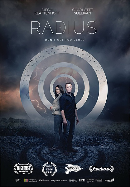 死亡半径(Radius)有点恐怖