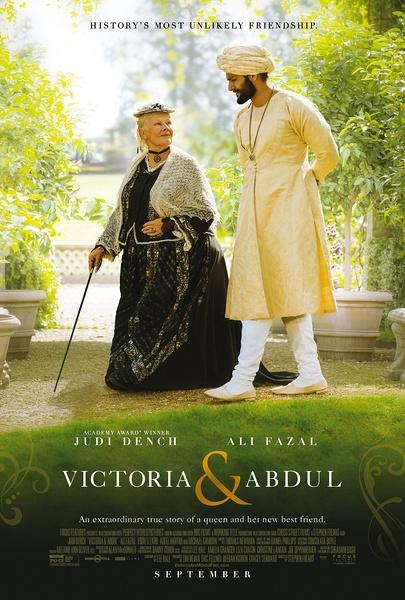 维多利亚与阿卜杜勒(Victoria