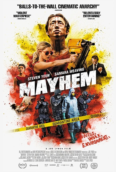 大骚乱(Mayhem)
