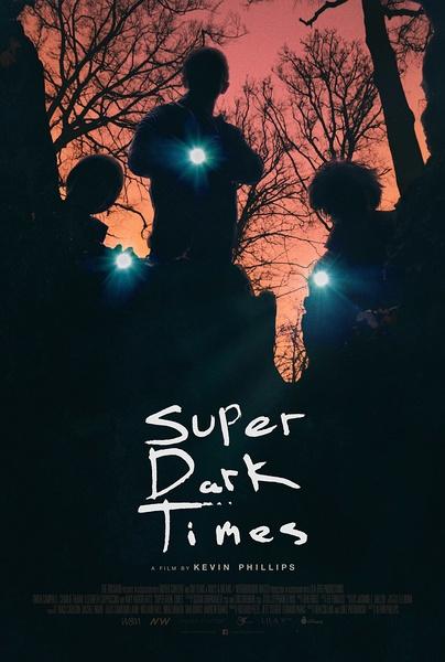超级黑暗时代(Super