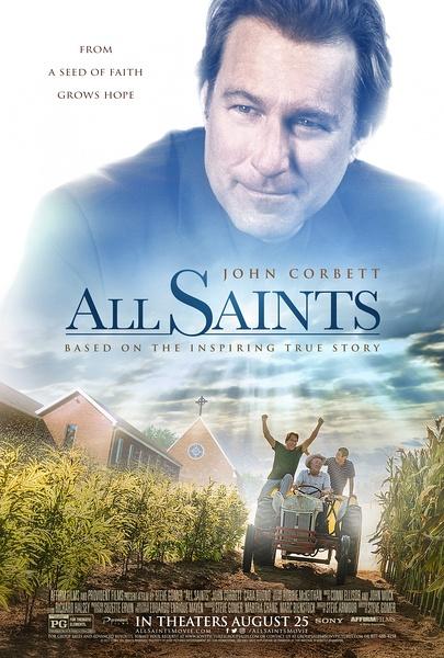 他们皆圣徒(All Saints)