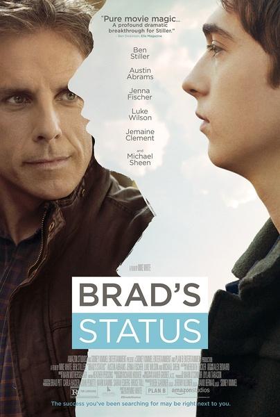 你好布拉德(Brad