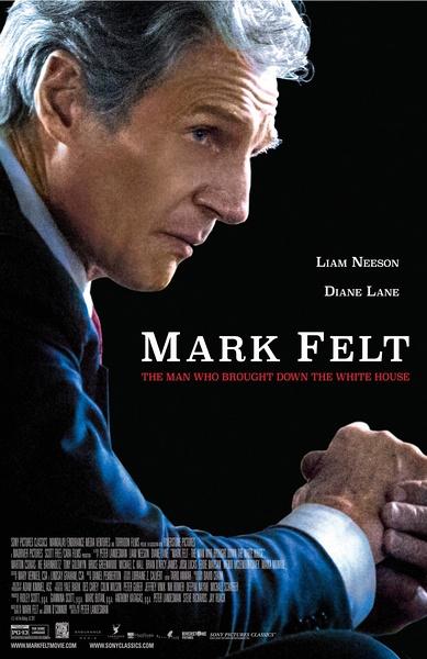 马克·费尔特:扳倒白宫之人(Mark