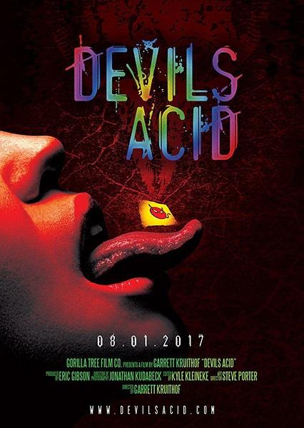 恶魔之酸(Devil s Acid)