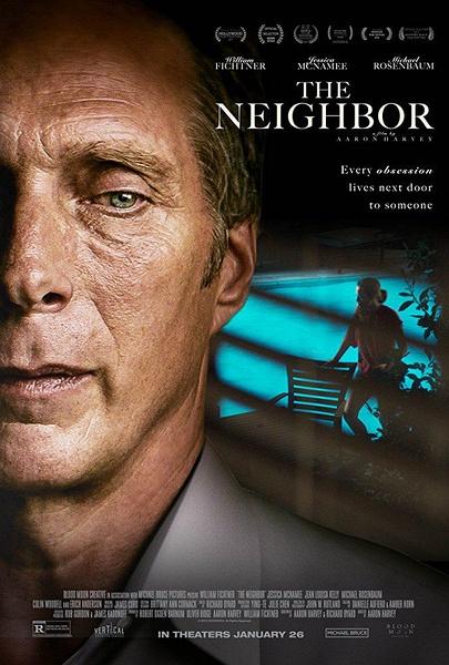 毗邻而居(The Neighbor)