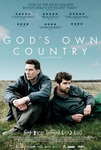 上帝之国(God s Own Country)